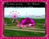 Suzu Pink Circus Room