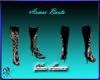 Armor Boots - War Armor