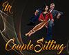 [M] Couple Sitting