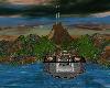 {PJl}Island volcano