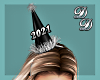 2021 Party Hat V1