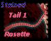 Rosette Museka Tail 1