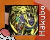 DBZ SS3 Goku