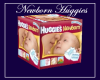 Huggie newborn Diapers