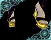 Alien Empress Shoes