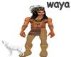 waya!NativeAmericanMale