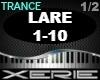 La Resistance 1/2 Trance