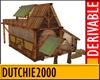 D2k-Horse barn