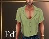PdT Bimini Olive Shirt