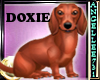 DOXIE STICKER 3