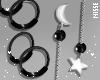 n| Dahlia Earrings