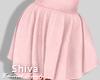 ❤ Winter Love Skirt