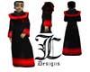 Jumzabrutals Goth Robes