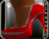 *PW*Race Car Diva Heels
