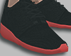 Air Black Red