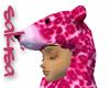 Bear Suit Pink