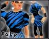 Shazzam!~Dress [blue]