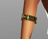 DJ NIRI ARM BAND