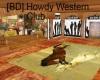 [BD] Western Howdy Club