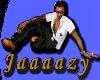 {jazz} jaaaazy
