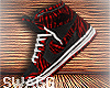 -sx-Air Jordan red/zebra