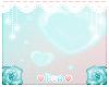 |P| Lilly Bubble Hearts