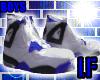 [LF] Blue Kicks I