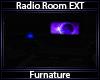 Radio Room EXT