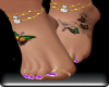 WLW-feet