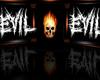 Resident EVIL !