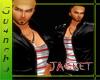 [GU4] Jacket Inova Black
