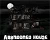 Halloween Hanted House