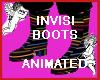 INVISI STROB BOOTS