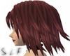 Purple Streaked Yuna