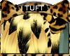 Bengal * Hip Tuft