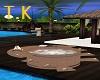 T.K Garden Hotub