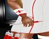 Nurse Syringe w/ Pose