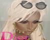 Nyssa - blond 2