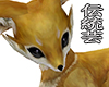 kitune-fox
