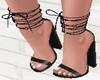 Heels Black Zoe