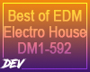 !D Best Of EDM