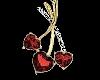 !LQT! Ruby/gold/Dia- ear