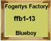 HB Blueboy