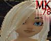 MK78 AYUBEACHBLOND
