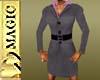 Tweed Business Suit