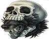 bre skull wolf