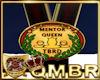 QMBR Award Mentor Queen