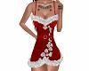 DWH santa sexy dress
