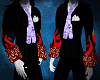 Gankutsuou's Jacket