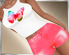Butterfly Outfit RL